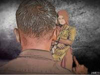 Domestic Violence up 38% During Coronavirus Lockdown