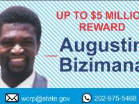 Genocide Fugitive on $5m Bounty Died 20 Years Ago in Congo-Brazaville