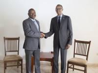 Rwanda's Foreign Ministry, Not President Kagame, Congratulates Burundi President