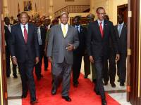EAC Ranked Most Integrated Economic Bloc In Africa