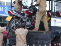 Motos Flouting COVID-19 Rules Fined Rwf 25,000