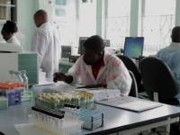 COVID-19: AU Sets Ambitious Target of Testing 10m People by September