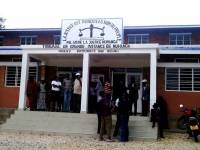 Two Judges Jailed for Taking Bribes from Suspects