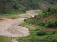 Rwanda Reaping Big From Sand Rivers And Irrigation Projects
