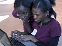 Opening the Tech Sector to Africa's Women