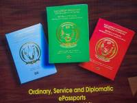 EAC Passports: Rwandan Passports Become Invalid in June 2021