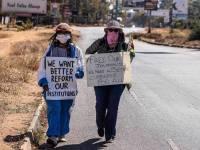 Zimbabwe's Outlaw Regime
