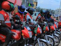 No More Bargaining for Moto Transport, the Meter Will Fix the Price