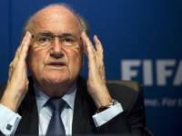 Sepp Blatter: I Was Forced Out of FIFA for Bringing World Cup to Africa