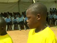 Bribery, Lashes, Death and TVET Skills: Stories from Rwanda's Delinquent Rehabilitation Centers