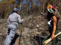 A Healthy Earth Needs Indigenous Peoples