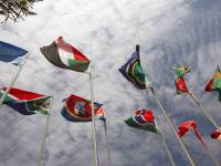 Africa's Peace and Prosperity Begin at Home