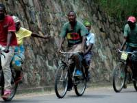 Helmets Now Mandatory for 'Abanyonzi' Bicycle Taxis
