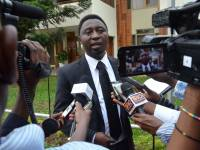 Green Party's Frank Habineza: The 'Orphan' in Parliament