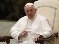 Analysis: What is going on at the Vatican's communications department?