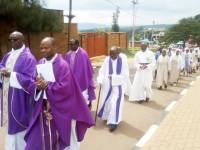Rwanda Catholic Church Disputes Reports of Pope Endorsing Same Sex Marriages