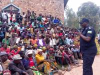 Family of Powerful Colonial Chief Blocks Land Compensation Program in Southern Rwanda