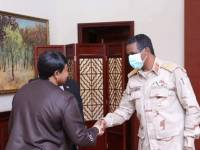 ICC Chief in Sudan for Historic Visit, Meets Key Suspect in Darfur War Crimes