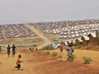 Camp for Burundian Refugees Records Over 80 COVID-19 Cases