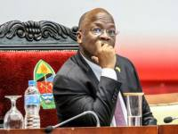 Tanzania Opposition Decimated Out of Parliament, Retains Just Two Seats