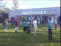 For First Time in History, Families in Rural Areas Sending Money and Food to Relatives in Kigali