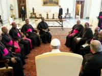 Pope Didn't Endorse Same Sex Marriages, Comments Wrongly Translated – says Rwanda Church