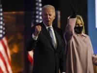 Biden's Precarious Victory