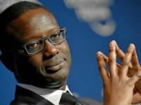 Ex-Credit Suisse CEO Tidjane Thiam Gets Influential Role in Rwanda