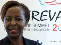 Francophonie Chief Mushikiwabo: President Kagame Can Stay in Power For As long As He Wants