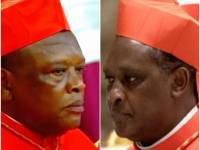DR Congo's Cardinal Ambongo and Rwanda's Cardinal Kambanda: Two Men With Opposite Visions of Great Lakes Region