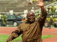 Laurent-Désiré Kabila: 20 Years Later, His Convicted Killers Walk Free