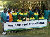 Gicumbi Stars: The Parasports Champions No longer Able to Feed Themselves