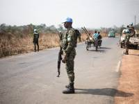 More Than 200,000 Flee 'Apocalyptic' Conflict in Central African Republic