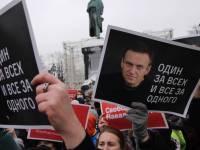 Can Navalny Take Down Putin?