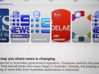Saving Journalism from Big Tech