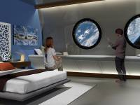 California Startup is Building First Hotel in Space, To Be Operational 2027