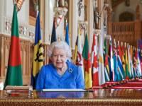 "Queen Elizabeth Speaks of ""Selfless Dedication to Duty"" in Commonwealth Day Message"