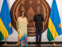 Embattled Commonwealth SG Likely to be Replaced by Kenyan at CHOGM Kigali