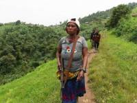 Faida: With No UN or Government Troops, Meet Woman Who Has Taken up Arms Against FDLR