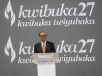 Kagame Uses Kwibuka Speech to Speak on Rusesabagina, DR Congo Mapping Report, France, UK