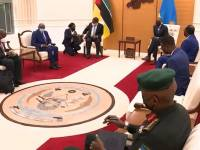 Mozambique President in Secret Visit to Rwanda as Islamists Terrorize His Country
