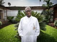 Dr Denis Mukwege: The Nobel Laureate Imprisoned In His Own Hospital