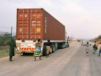 Africa's Trade Revolution Needs Peace