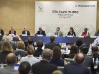 Global Fund Projects Not Paying Rwandan Suppliers