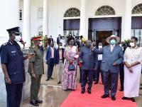 Uganda Mulls Bypassing Rwanda For Its Exports To Burundi Like Congo Roads