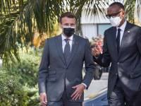 """I Want To Welcome You, President Macron, My Friend To Rwanda"""