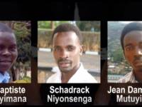 Jailed and Forgotten: Plight of Three Rwandan Journalists Declared Guilty Before Trial