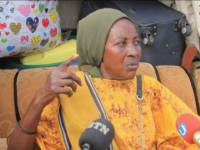 75-Year-Old Woman Alleges Plot to Grab Her Property Using Genocide Cases
