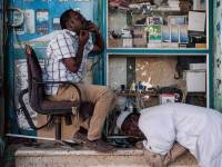 Sudan Opens for Business
