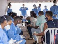 For First Time, Rwanda COVID-19 Infections Exceed 600 Cases